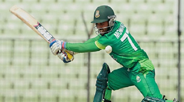 Mominul to lead BD in Emerging Cup