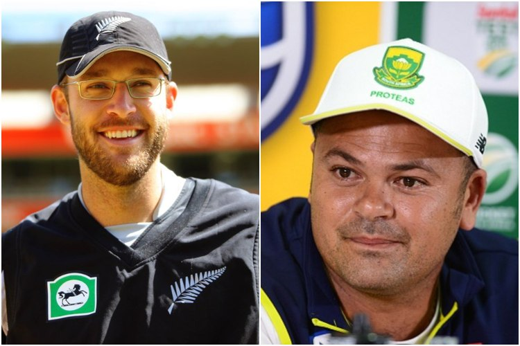 Langeveldt, Vettori join Tigers' set up
